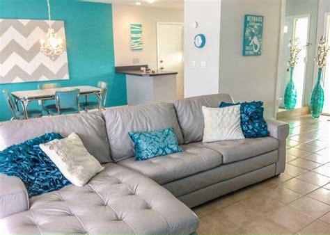 decoracion  tu hogar en tonos turquesa  curso de