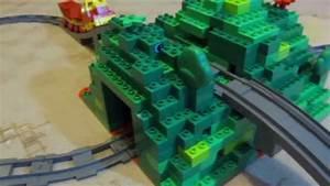 lego duplo tunnels