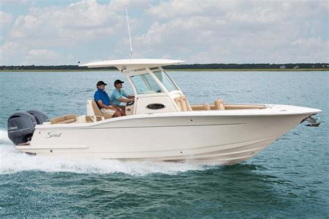 Scout Boats 530 Lxf Price by 2017 Scout Boats 255 Lxf Power Boat For Sale Www