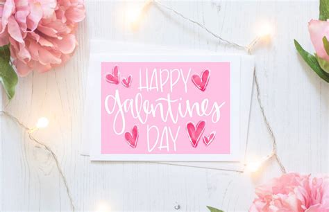 Happy Galentine's Day