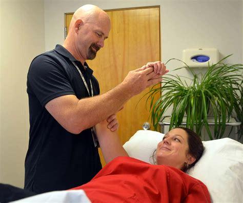 newport hospital health services