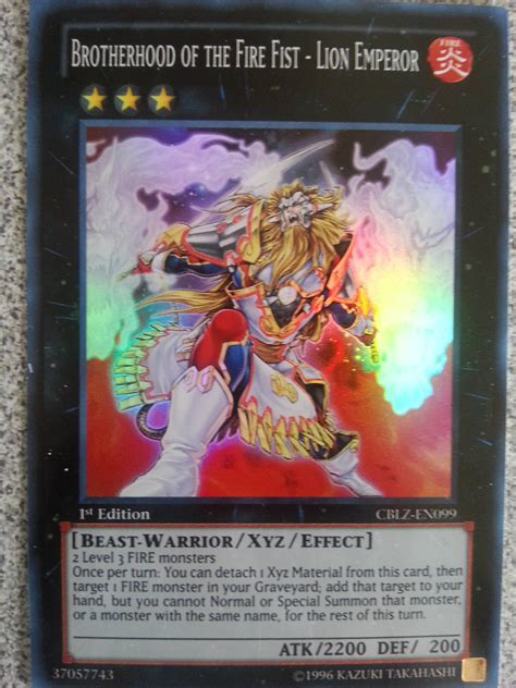 These Any Good Yugioh