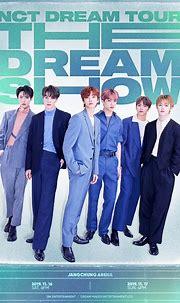 NCT Dream announce their 1st solo concert, 'The Dream Show ...