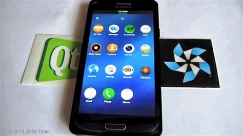 qt for tizen some new features of alpha 3 tizen experts
