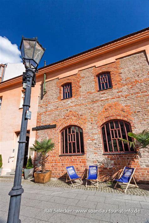 Gotisches Haus  Spandaus Touristeninformation › Online