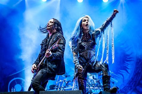 Arch Enemy — Wikipédia