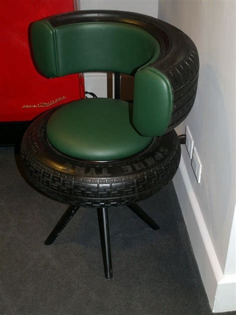 17 best ideas about tire furniture on tire chairs recycle tires and tyre furniture