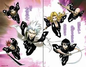 Bleach, Scans, -, Bleach, Anime, Photo, 33913131