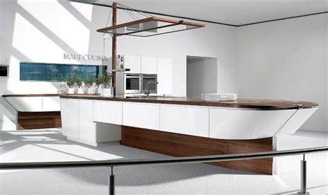cuisine cormier cuisine de luxe avec design original par alno