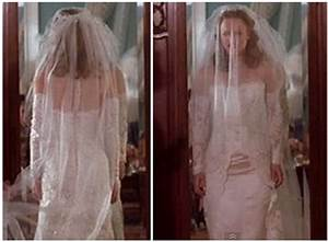 Post your dream movie wedding dress weddingbee for The notebook wedding dress