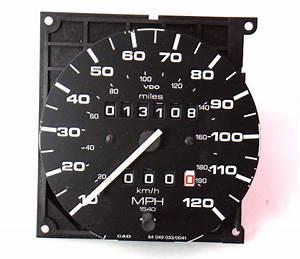 Gauge Cluster Speedometer 85
