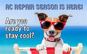 AC Repair Season is here! Are you Ready? - Precision