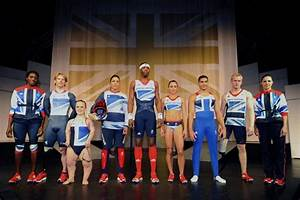 Team GB kits 'produced in Indonesian sweatshops by ...