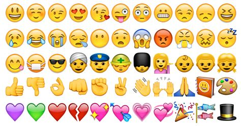 emoji copy and paste iphone ios gets new emojis android soon to follow
