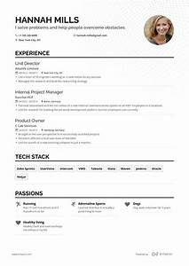 Free Resume Builder Free Resume Builder Online Resume Builder Enhancv Com