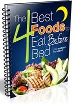 Snacks To Eat Before Bed by The E Factor Diet Review Rowley S Plan