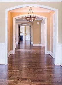 Long, And, Narrow, Hallway, Decorating, Ideas