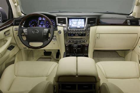 lexus lx  consumer guide auto