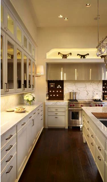 Mirrored Kitchen Cabinets by Decorator On Demand Mirrored Kitchen Cabinets