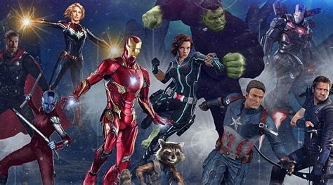Avengers Title Reportedly Revealed Not