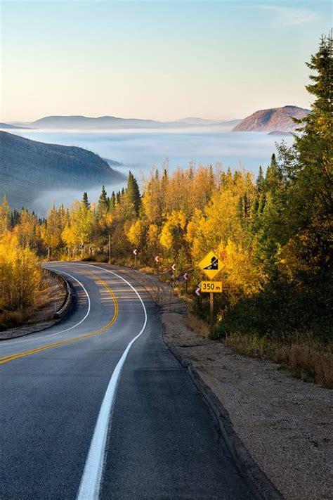 winding roads road sunrise