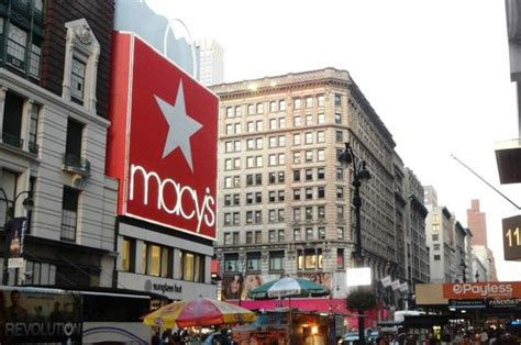 macys herald square floor map store map picture of macy s herald square new york city