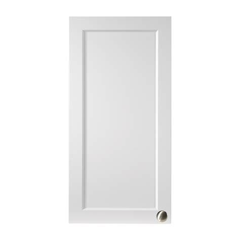 porte de cuisine armoire de cuisine module haut 1 porte 15 po armoires de