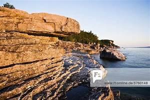 Wanderroute Berechnen : bruce penninsula national park in der n he von tobermory kanada ontario niagara schichtstufe ~ Themetempest.com Abrechnung