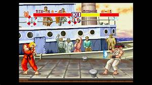 All Street Fighter Ii Hyper Fighting Screenshots For Xbox 360