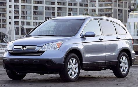 honda jeep 2007 used 2007 honda cr v for sale pricing features edmunds