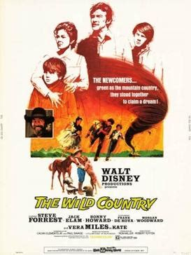 wild country wikipedia