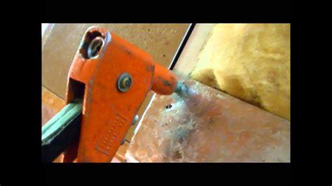 heladera columbia doble puerta reparaci 243 n puerta podrida burlete