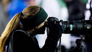A Call For Action  Supporting Women In The Field Of Sports Journalism