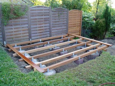 garten terrasse bauen p1 11k garten terrasse bauen gartenprojekte und garten