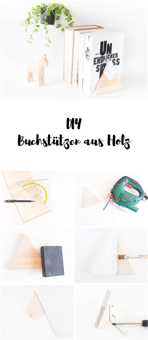 Holzreste Zum Basteln by 10 Diy Buchst 252 Tzen Aus Holz Und Meine Buchtipps F 252 R