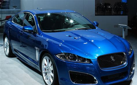 Jaguar Xfr Speed Pack 2013 Wallpaper