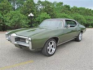 1968 Pontiac Lemans - Cool Or Not