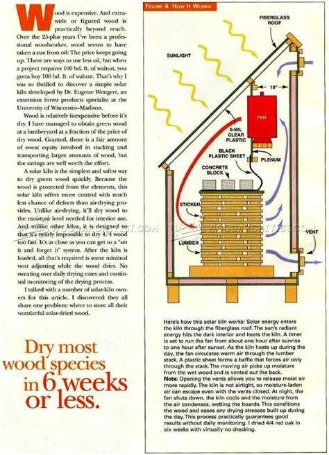 louvered pocket door solar kiln plans woodarchivist