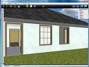 Architekt Gartendesigner 3d : produktshow architekt 3d von avanquest youtube ~ Michelbontemps.com Haus und Dekorationen