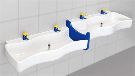 Waschbecken Für Kinder by Waschtische Und Waschrinnen F 252 R Kinder Franke Aquarotter