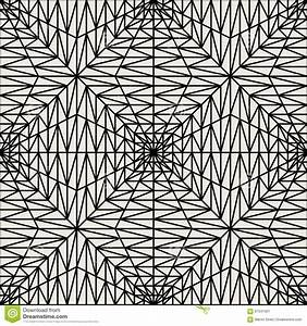 Vector Modern Seamless Geometry Pattern Squares 3d , Black ...