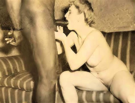 010  Porn Pic From Vintage Interracial Sex 1940 S Sex