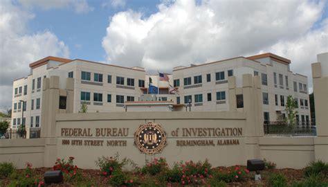 Birmingham Field Office FBI