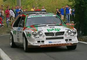 Totip Lancia Delta S4