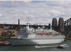 Cruise Ship Albatros Picture, Data, Facilities and