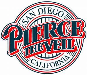 pierce the veil logo | Tumblr