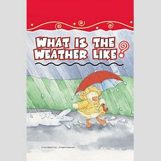 What Is The Weather Like? Farfaria
