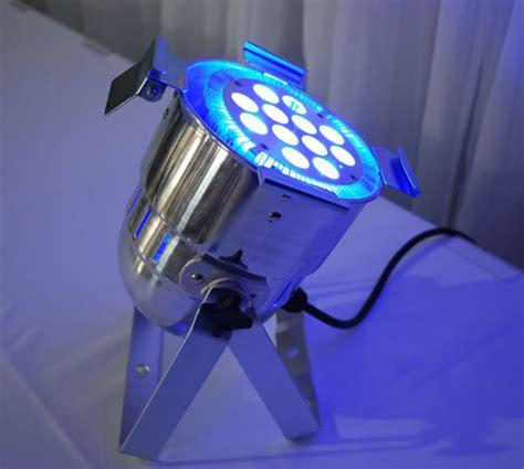 12 watt led rgb color change projection bulb w remote