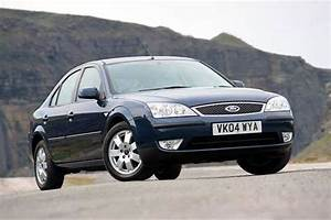 Ford Mondeo Iii 2000