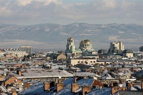 Sofia Named Europe's Most Affordable Travel Destination